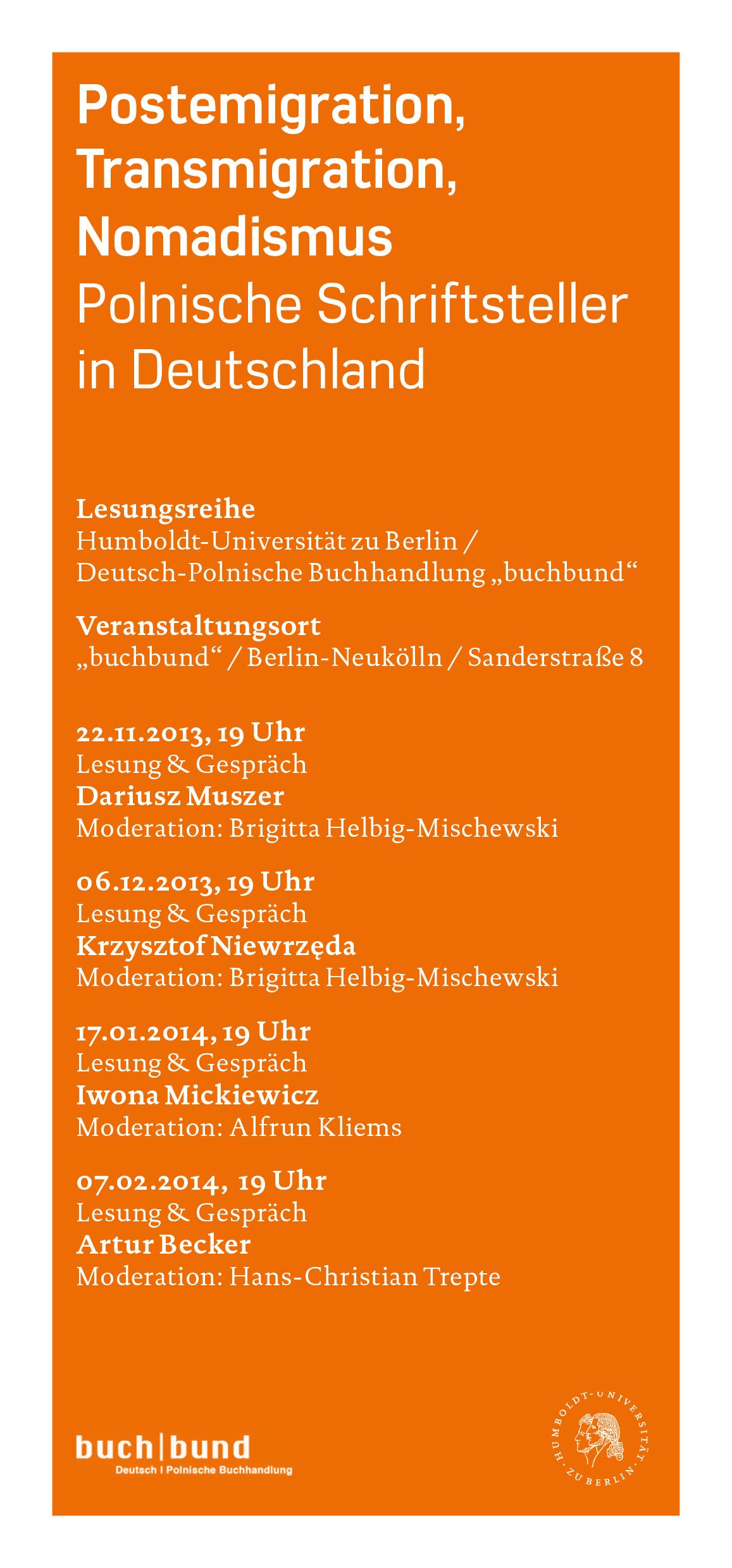 Lesungsreihe_buchbund